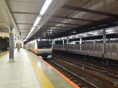 前回のあらすじ 1.井の頭線の始発に乗り渋谷についた後休日お出かけパスを購入し、新宿から中央、青梅線にのりました。
