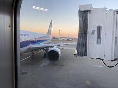 今回もANAにて 国内線特典航空券 シーズン:ロー で発券