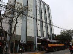 10月6日 アルゼンチンイグアスの滝観光の出発です。