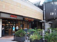 <オービカ モッツァレラ バー 六本木ヒルズ店> 今年の正月に初めて訪問して大好きになりました。 新宿にも出来たけどピザはこちらの方が美味しい気がします。
