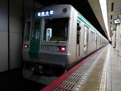 京都駅からは、地下鉄に乗り今出川駅へと向かう。 新型コロナが騒がれ始めた2月の下旬に訪れて以来の京都である。 その頃より人出は多いようだが、地元の人が圧倒的に多い。