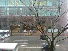 3日目、朝です。 本日は移動日ですが、あいにくの雨。 ドライブは雨だと楽しさ激減です。 博多のホテルをチェックアウトします。