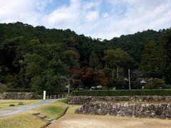 予想以上に観音正寺に時間がかかってしまい 安土城はじっくり見たかったので 次回のお楽しみにしました。