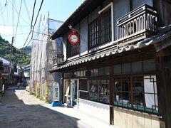 ●松浦時計店  「乙女座」を出て、もうちょっとだけ町並みの中を散策。 何と明治時代から店を構えるという「松浦時計店」の前を通り・・・。