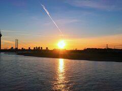 Rhein(ライン川)  何かの節目や決め事がある時にふと立ち寄りたくなる場所のひとつ。
