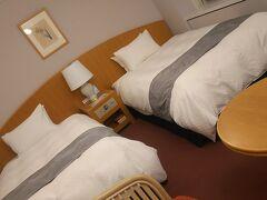 ホテル京セラが空いてるということで、泊まりました。 浴場もあり、ゆっくりしました。
