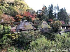 雅叙苑のお宿が、より一層、風情を引き立ててくれます。
