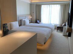 ホテル ザ セレスティン京都祇園にチェックイン。