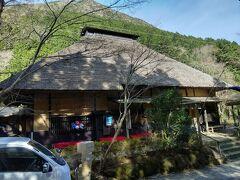 途中の甘酒茶屋は今回はスルー 畑宿から上がる七曲がりの急カーブも短いながらも「いろは坂」級