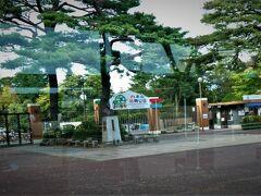 八木山動物公園は、今回はバスの中から、ということで。