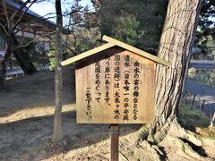 日本唯一の平安庭園、毛越寺浄土庭園を巡る