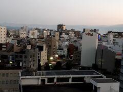 ■2020年12月19日(土)  「宮崎県」第二日目のスタートです。  AM7時に起床。天気は良さげ、雨は大丈夫かな。