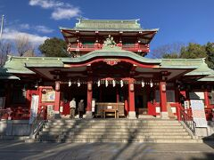 富岡八幡宮