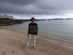 シギラビーチ