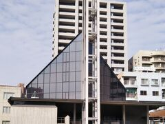 鹿児島カテドラル ザビエル記念聖堂