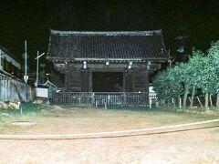 高台寺表門