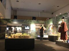 ここの大河ドラマ館は岐阜の大河ドラマ館に比べると4部屋ほどで規模は小さかったです。 ここも原則写真撮影禁止でした。