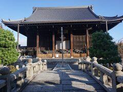 ●要法寺  要法寺は、日蓮本宗の本山になります。 日蓮宗からは独立しているようです。