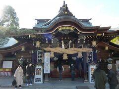 博多の総氏神様・総鎮守として1250年以上の最古の歴史があります。