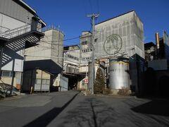 タケヤ味噌工場