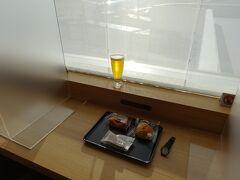 福岡空港 JAL DPラウンジ