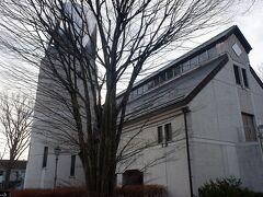 ところが、、、まさかのまさかで臨時休館、12月28日から、しかも決まったのが昨日らしい。