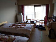 草津温泉 ホテルニュー紅葉を急遽ネットで予約