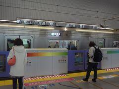 井の頭線 渋谷駅
