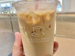 DOUG'S COFFEE