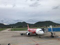ルアンパバーン国際空港 (LPQ)