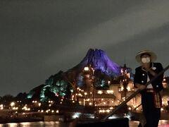 ベネツィアンゴンドラ ゴンドラからの夜景が綺麗です。