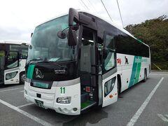 バス (西表島交通)