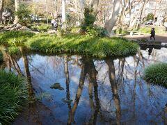 白滝公園(静岡県三島市)