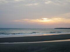 青島海水浴場