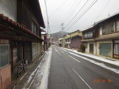稲武の中馬街道を歩きます