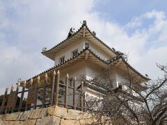 因島ではお城