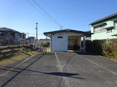 ここにあるのが、JR名松線の一志駅。  実はこの乗り継ぎをするのは2回目。 前回来たときは、災害のため途中の家城駅止まりだったので、その再訪が目的です。