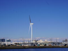 ハマウィング (横浜市風力発電所)