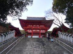 一度行きたいと思っていた近江神宮。 ここに行こうと思って琵琶湖ホテルを取ったんです。