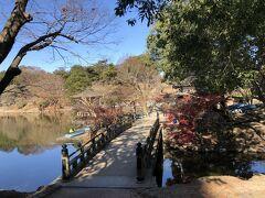 そして 浮御堂を右にし 「ふふ奈良」に到着することができる これぞ、ふふ奈良に宿泊するためのプロローグ ここまで計算されていたのか!  ・・・って要らないし 荷物重たいし