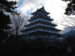島原城を守る美しい武将隊に会いに行きましょう!