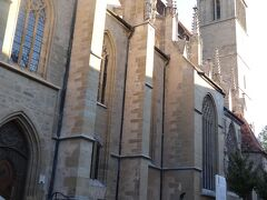 オブルグの聖ヤコブ教会