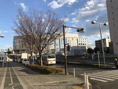 家を出てから2時間弱、15時30分には横浜市都筑区にある横浜市営地下鉄のセンター北駅の前を通過