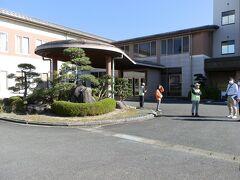 倉吉市役所関金庁舎
