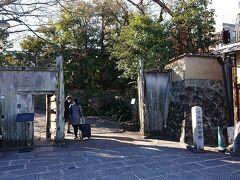 式場はザ ソウドウ東山京都さん。 レストランと結婚式場が併設されています。 竹内栖鳳の旧私邸跡をリノベーションした広い庭園がある日本家屋風の施設です。