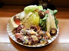 海鮮酒処 美魚味の看板料理すっぽん鍋