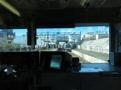 """2020.12.26 小山ゆき普通列車車内 """"2駅前行動""""は私なりの流儀である。"""