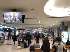 ■1日目 10月17日(土) 釧路空港に14:30過ぎに到着。 レンタカーの送迎は少人数制のため、順番待ちで結構時間がかかりました。