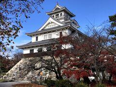 現在の天守は1983年に犬山城や伏見城をモデルにし模擬復元されたもので、内部は、長浜城歴史博物館となっている。