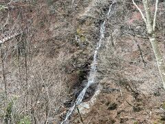 三頭大滝までは1時間ほどで降りて来られました。